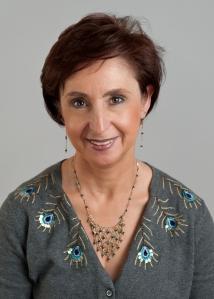 Carole Ann Moleti Headshotcolorreserved