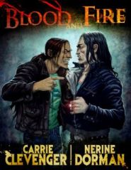 Blood and Fire cover 5112