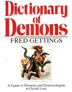 DictionaryOfDemons