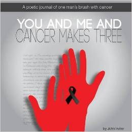 You Me & Cancer COVER