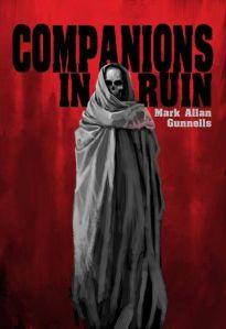 Companions in ruin cover